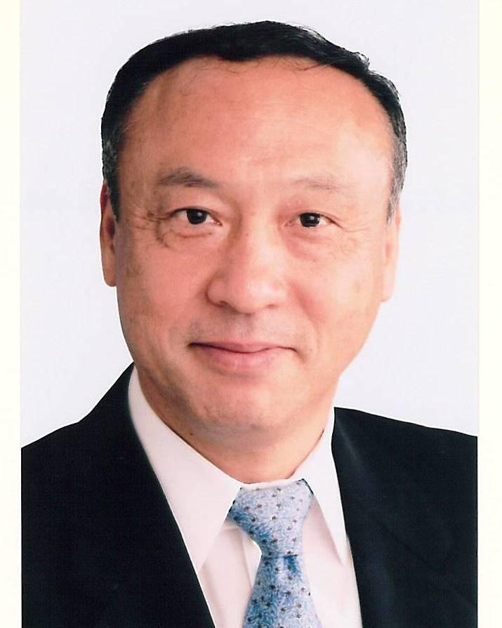 日本共産党大阪市会議員団江川繁議員の顔写真