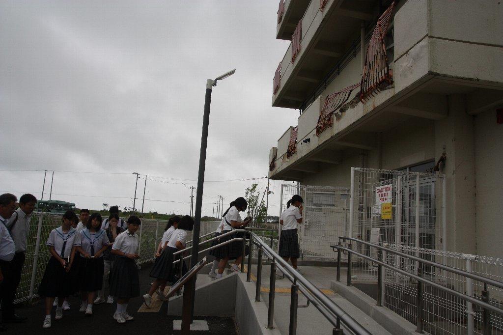 仙台市立荒浜小学校