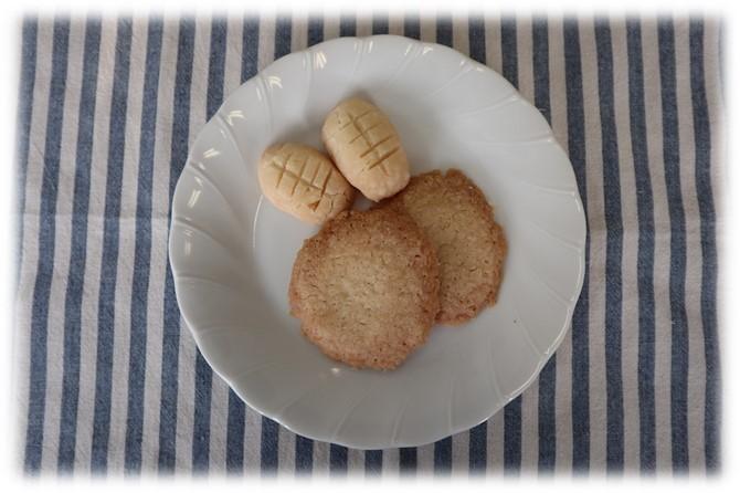 クッキー 米粉 手作り米粉クッキーがサクサクにならないのはなぜ?私の3つの間違い