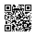インターネットでの申込み先のQRコード