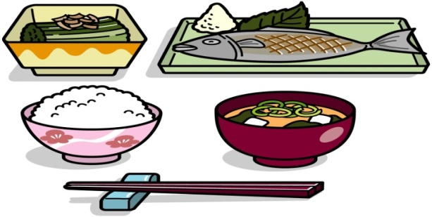 大阪市食事マナーを守りましょう 市の取り組み健康づくり