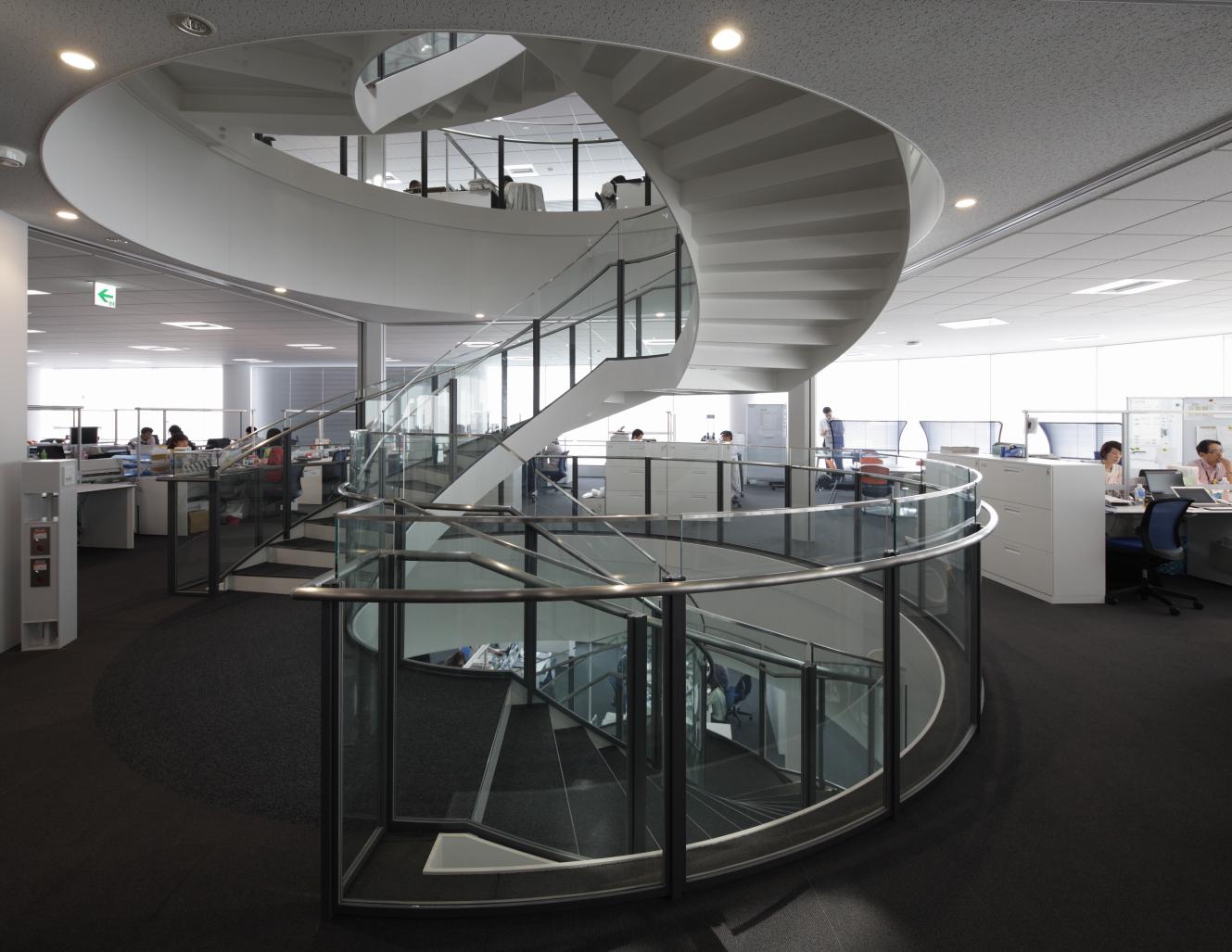 建築物の環境配慮技術の導入事例
